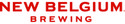 New Belgium Brewing Native Badge