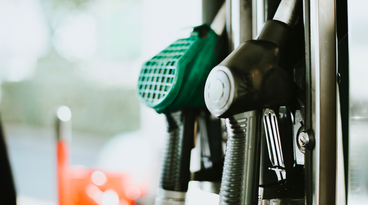 NJ Gas Tax