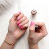 Target having sale on nail polish on National Nail Polish Day