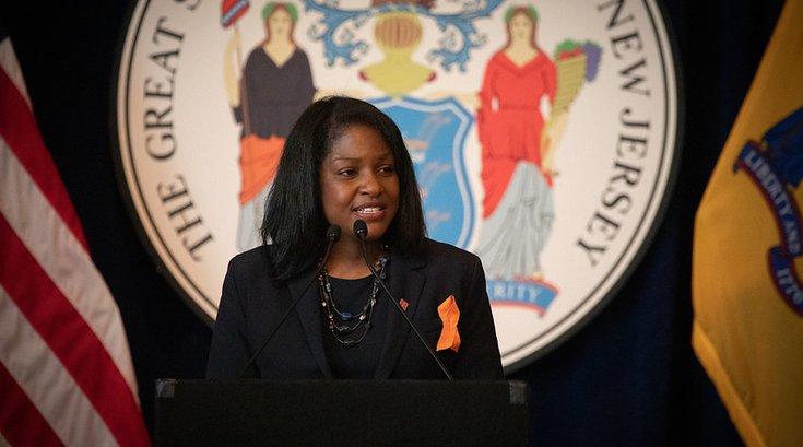 New Jersey Supreme Court Fabiana Pierre-Louis