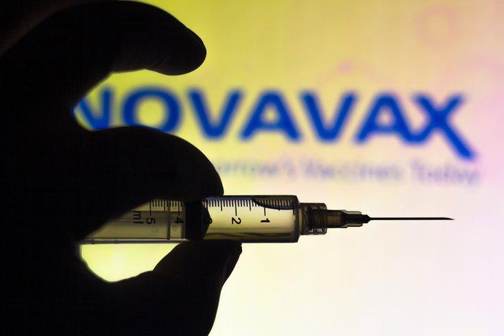 Novavax COVID-19 vaccine