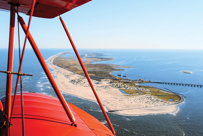 Limited - Outer Banks Aerial