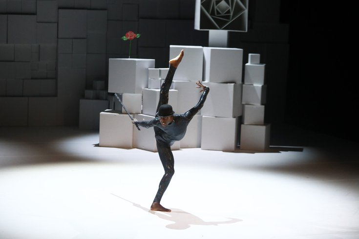 Limited - BalletX Summer Series