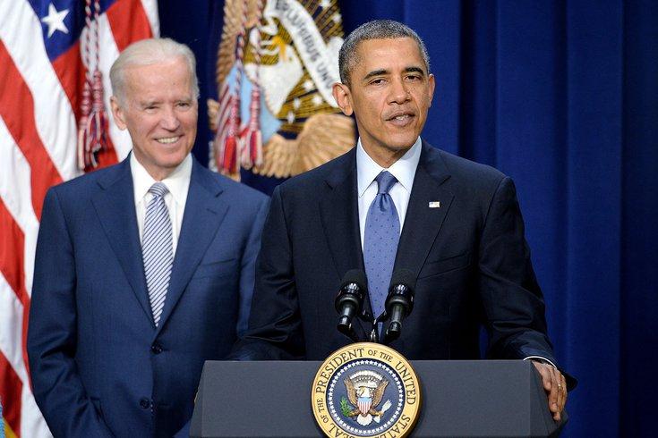 Obama Biden Philly 2
