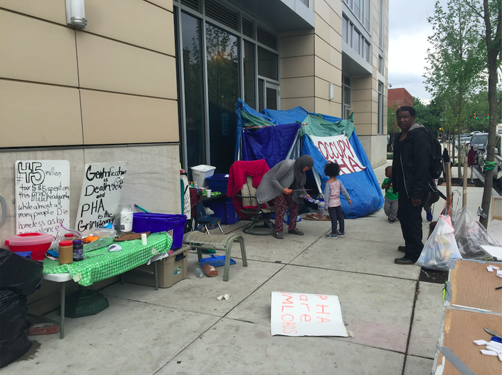 OccupyPHA