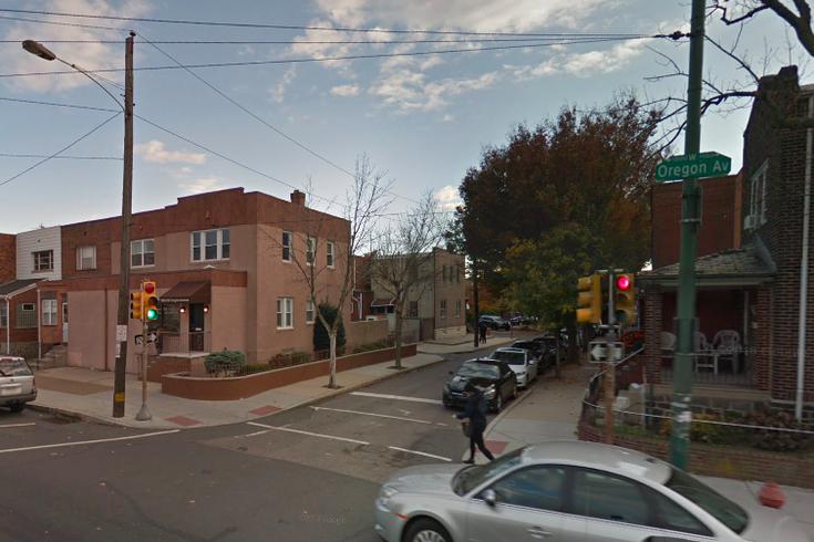Oregon Avenue 11th Street