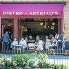 Outdoor Restaurants Philly
