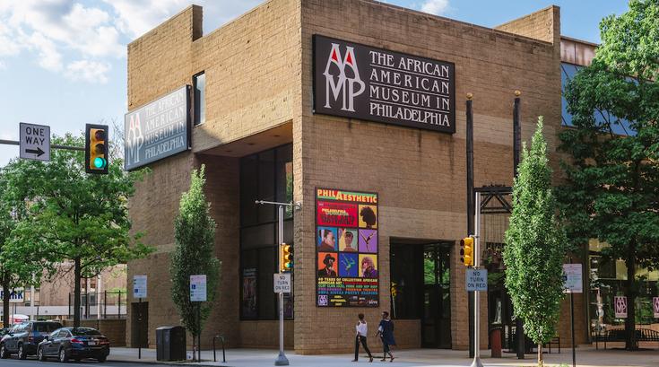 African American Museum in Philadelphia