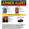 Collis Amber Alert