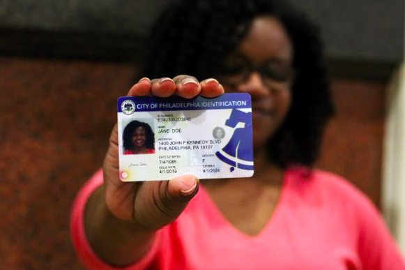 To Philly City Launches Phillyvoice Alternative Id Card License Driver's As Phl