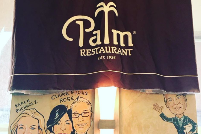 Palm Philly Closes
