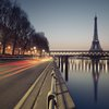Paris - River Seine Image