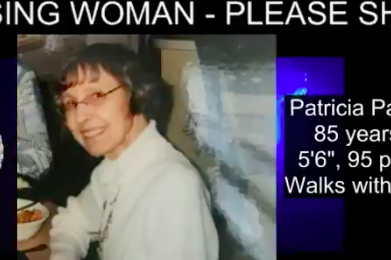 Remains of missing Philadelphia woman found in Jacksonville