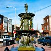 Singing Fountain in Passyunk