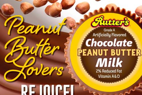 Peanut Butter Milk
