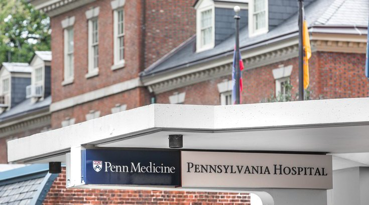 Penn Heart Transplants