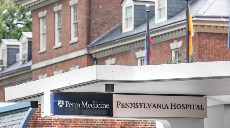 Penn Medicine TGCT