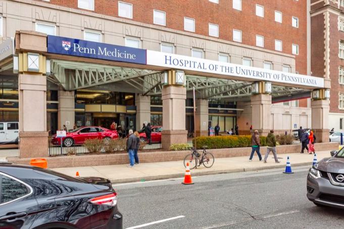 Penn Medicine Coronavirus visitation
