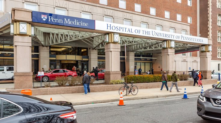Penn Medicine best hospitals
