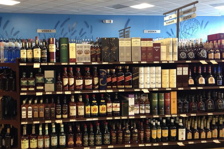 Pennsylvania Liquor Online