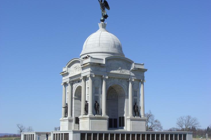 Pennsylvania State Memorial