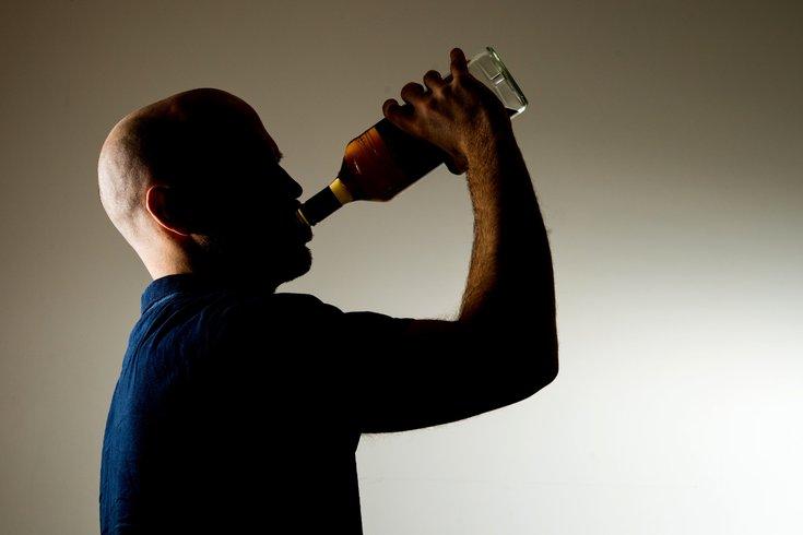 Pennsylvania drinking