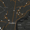 Map deadly segments philly