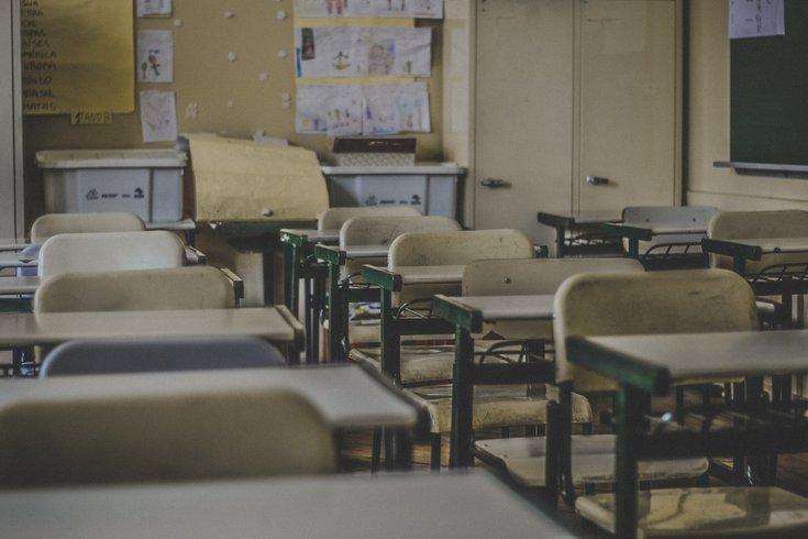 Pennsylvania schools guidance