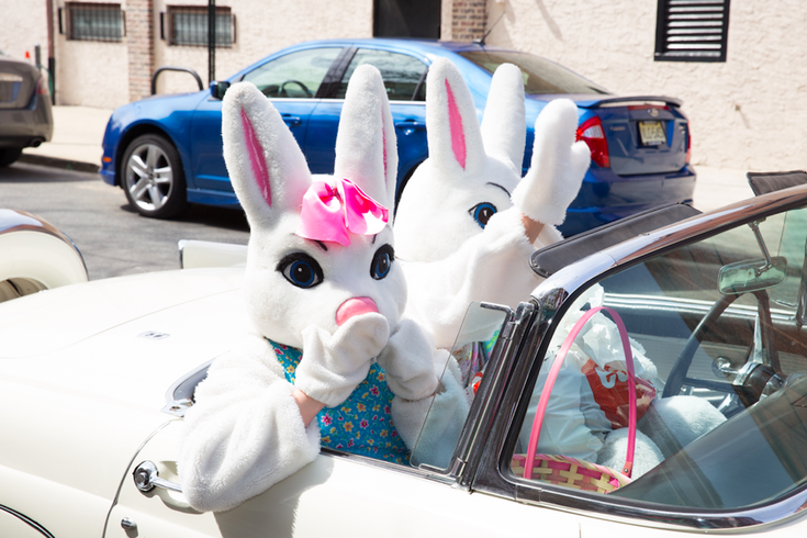 Easter Promenade