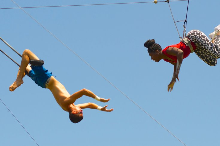 Philadelphia Flying Trapeze