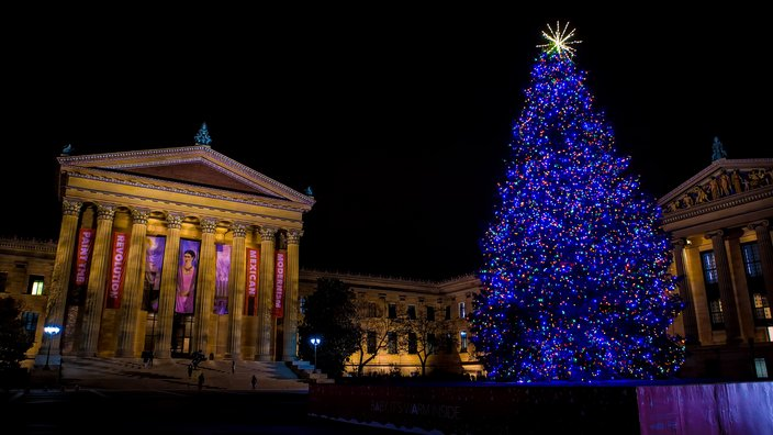 free tree lighting celebrations to attend in philly winter 2017