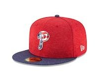 2652ab5abe8cc5 Ranking the Phillies' alternate holiday caps for the 2017 season ...