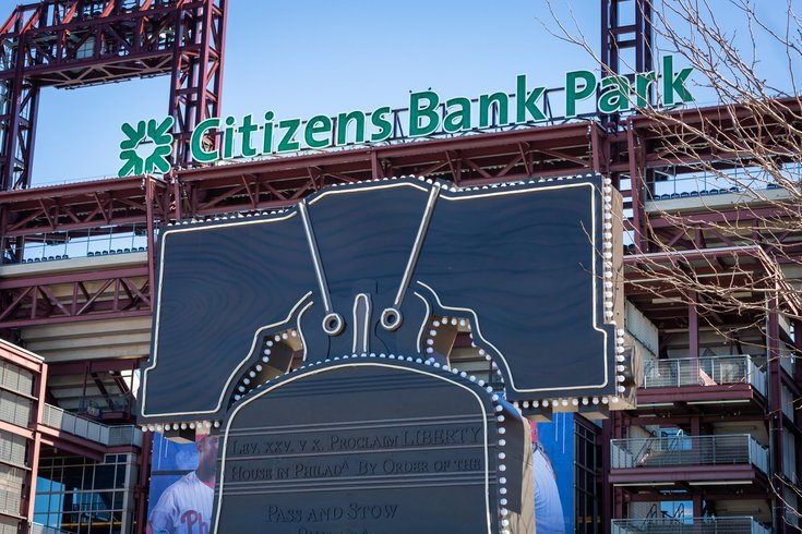 Phillies 2020 Cardboard