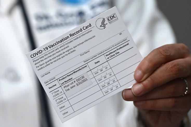 U.S. Vaccine Rollout