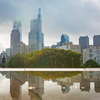 Philly COVID Rapidly Rising