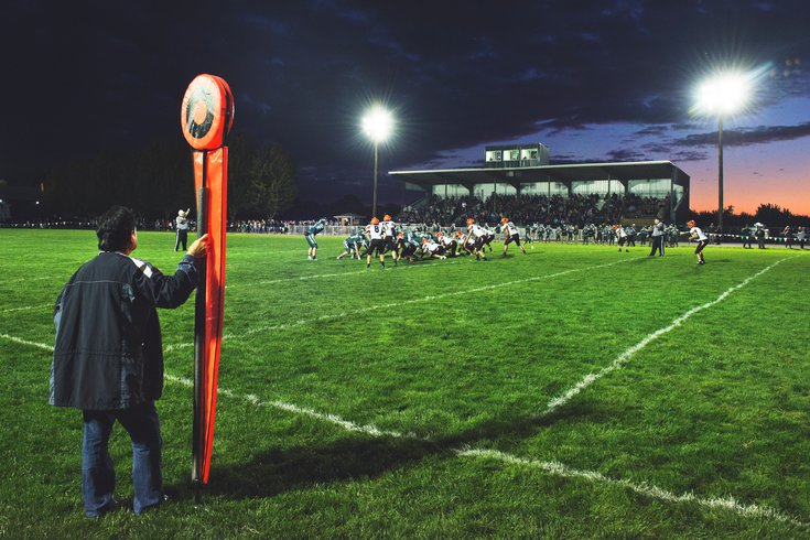 Philly Catholic League high school sports fall