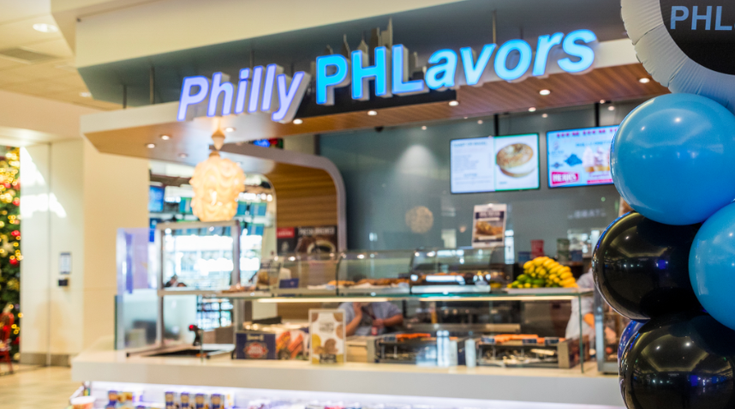 Philly PHLavors shop