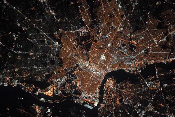Philly Space Meir NASA
