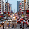 Philly Traffic 2020