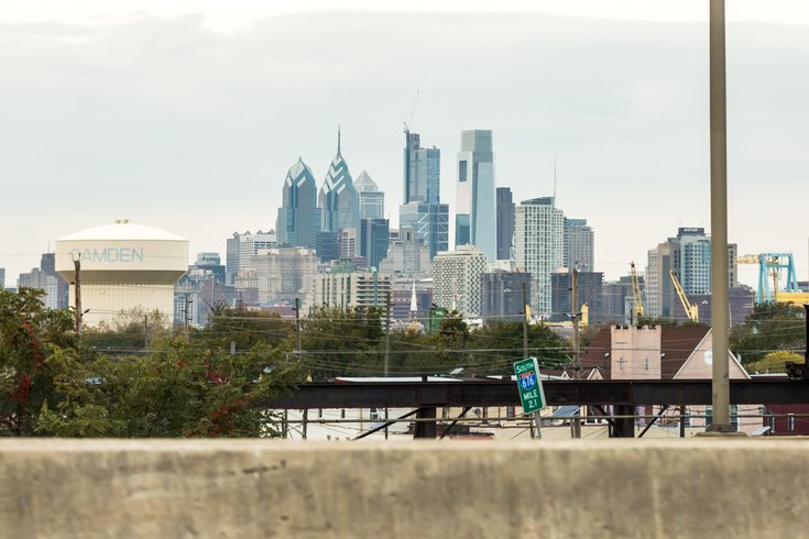 Philly Restrictions January