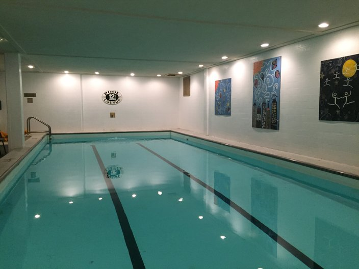 Swim In Philly All Year Long At These 5 Indoor Pools