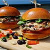 Limited - Smoky Veggie Burger Sliders
