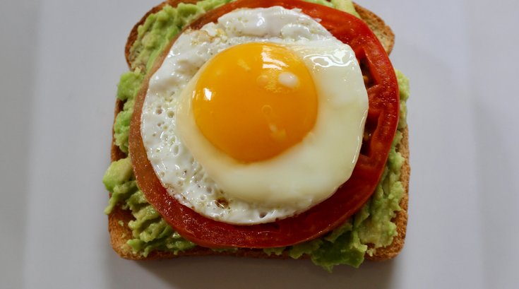 Limited - California Avocado Toast IBX LIVE
