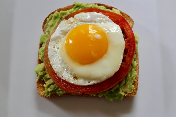 Limited - California Avocado Toast IBX LIVE