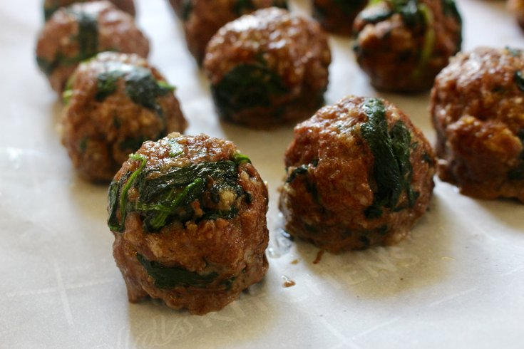 Limited - Florentine Meatballs IBX LIVE