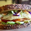 Limited - Chickpea Sunflower Sandwich