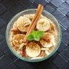Limited - IBX Cocoa Banana Oatmeal