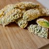 Baked Avocado Fries for IBX LIVe