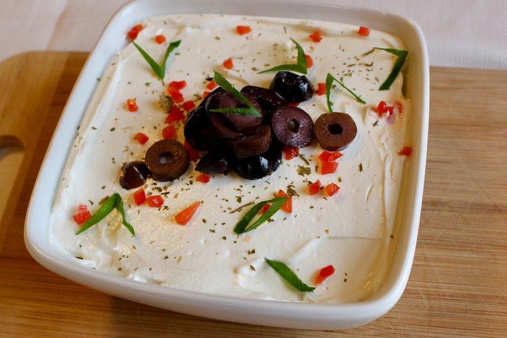 Limited - Greek Yogurt Ranch IBX Recipe