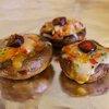 Limited - Stuffed Mushroom Mediterranean
